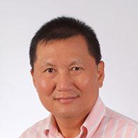 Lim Joo Boon