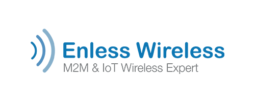 enless wireless logo