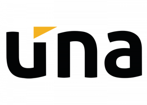Una Products logo