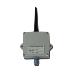 HC Technology Water Meter Transmitter